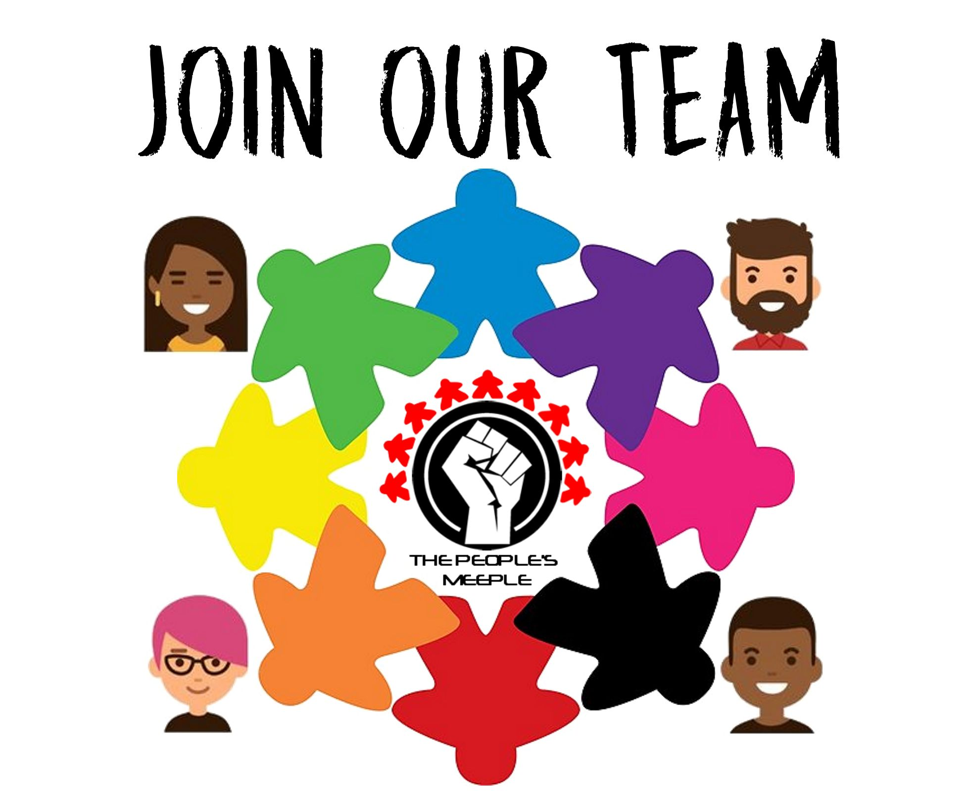 we are hiring web